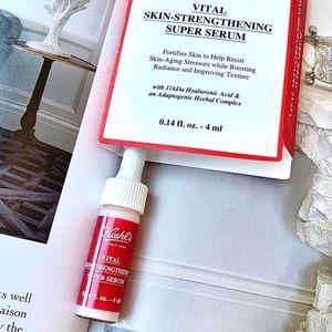 5/25✨kiehls vital skin strengthening